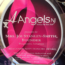 A Angels Breast Cancer Awareness Scholarship Fund
